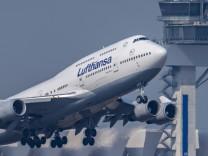 Luftverkehr: Lufthansa will den Staat loswerden – so schnell wie möglich