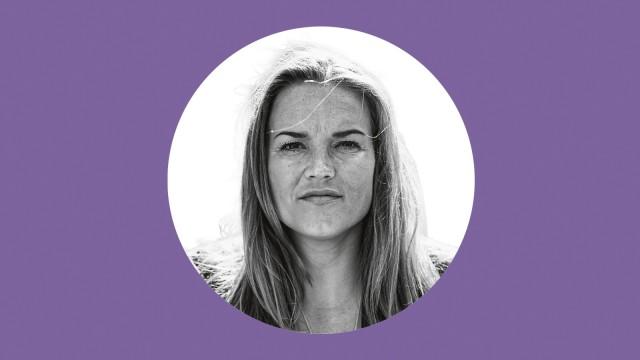 Frauen in Führungspositionen: Maria Roßbander tauchte im Studium tiefer in Finanzthemen ein und ist jetzt Blockchain-Expertin.