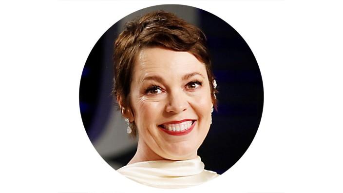 Profil: Olivia Colman, auch als Queen Elizabeth bekannt (dem Publikum von Netflix jedenfalls).