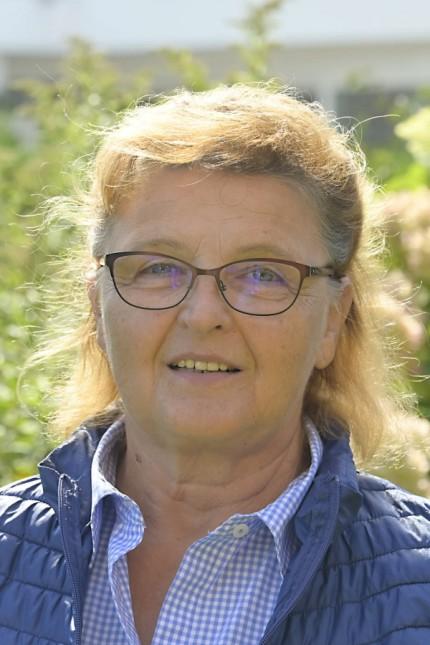 Baierbrunn: Will in Zukunft in ihren Entscheidungen unabhängig sein und mit anderen Fraktionen zusammenarbeiten: Christine Zwiefelhofer verlässt die Überparteiliche Wählergruppe.