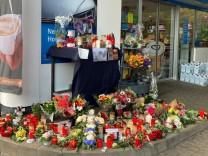 """Mord an Tankstelle in Idar-Oberstein: """"Man möchte nur noch weinen"""""""