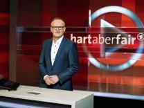 """""""Hart aber fair"""" zur Bundestagswahl: Ein bisschen Suspense dank leerem Stuhl"""