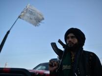 Studie zu Afghanistan: Taliban foltern und morden wieder