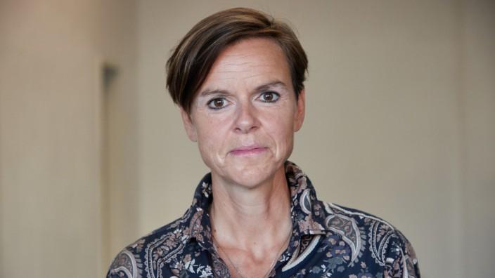 Shortlist Deutscher Buchpreis 2021 - Antje Ravik Strubel