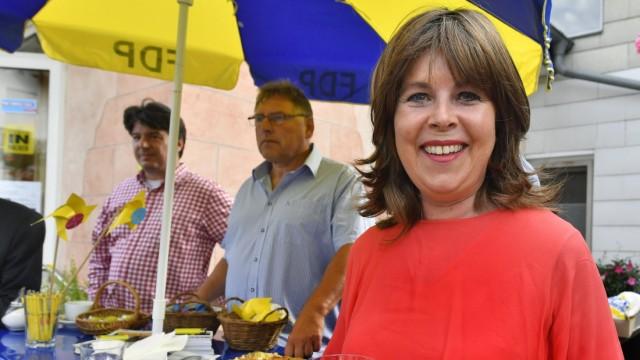 Gilching FDP, Britta Hundesrügge