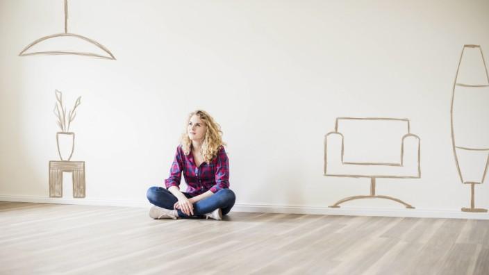 Lieferschwierigkeiten: Wie komme ich rechtzeitig an neue Möbel?