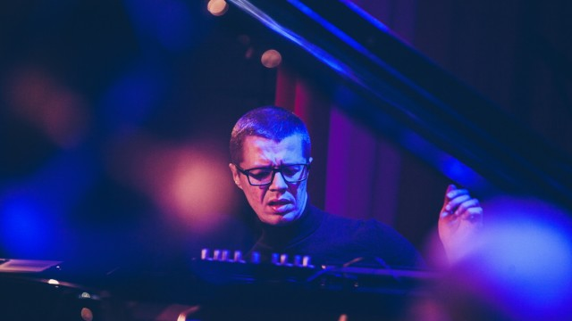 Festival: Der litauische Jazzpianist Dmitrij Golovanov.