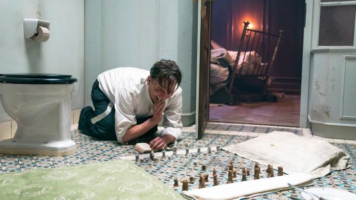 Kinostart - 'Schachnovelle'