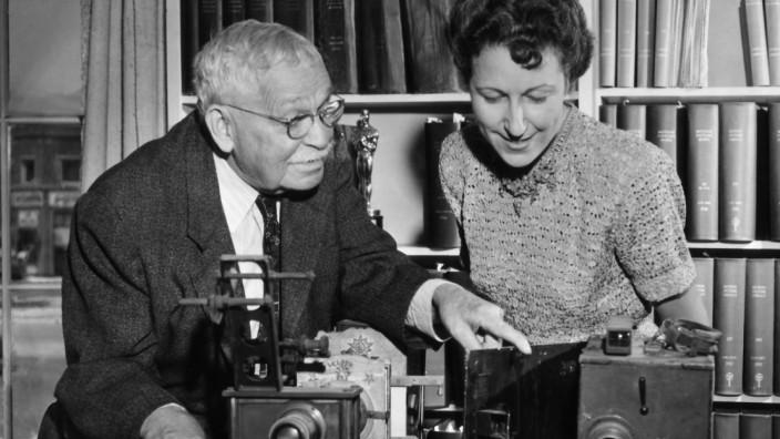 William Selig, Margaret Herrick