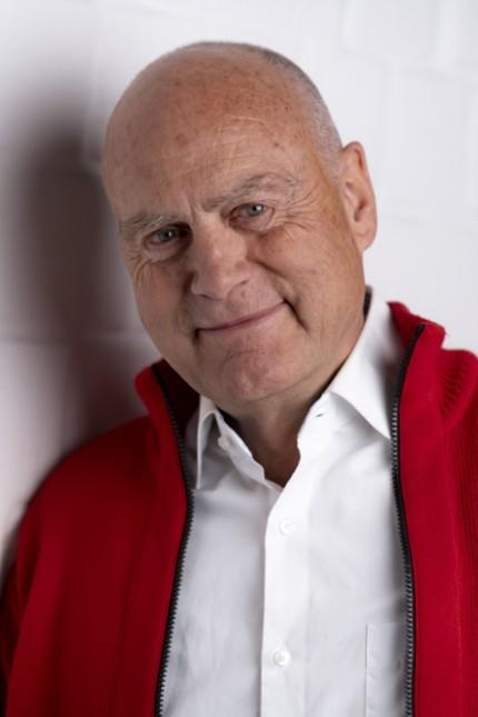 Manfred Heinlein