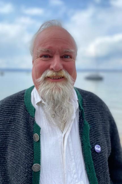 Volt Direktkandidat Wahlkreis Starnberg-Germering (224)