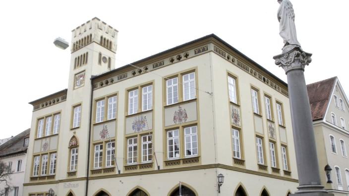 Moosburger Stadtrat: Dass man in Moosburg ein Stadtentwicklungskonzept braucht, ist im Stadtrat unstrittig. Alfred Wagner wünscht sich zum Stand der Dinge aber mehr Informationen aus dem Rathaus.