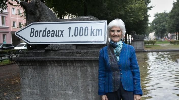 Initiative München Bordeaux
