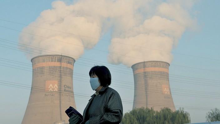 G8 und Schwellenländer über wichtiges Klimaschutzziel einig