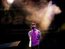 """Oasis: Knebworth 1996"" im Kino: Champagne Supernova"