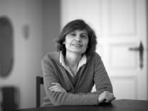 "Cécile Wajsbrot: ""Nevermore"": Seele unterwegs"