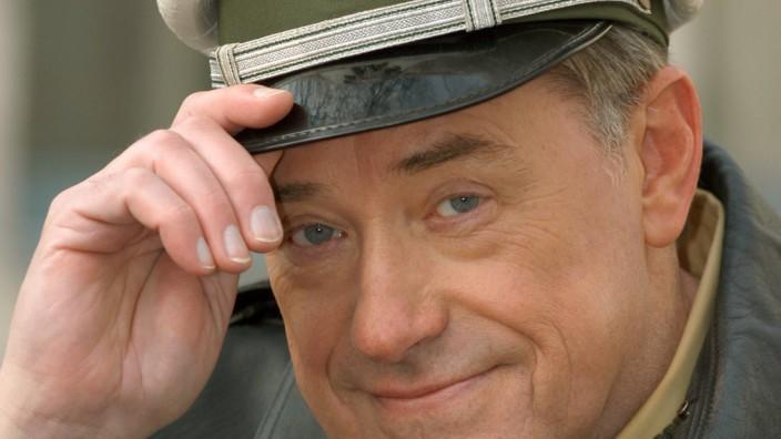 Nachruf: Wilfried Dziallas als Ermittler Bernd im ARD-Großstadtrevier.
