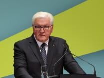 """Humboldt-Forum: """"Wir sind ein Land mit Migrationshintergrund"""""""