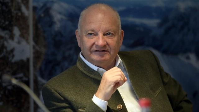 Einzelhandel: Für die Firmenzentrale in Taufkirchen hat die Aufgabe des Geschäftes in der Innenstadt laut Geschäftsführer Robert Brech keine Konsequenzen.