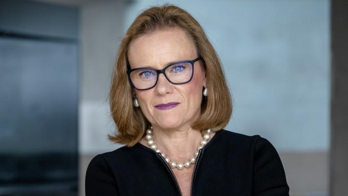 Vorstand Merck; Belén Garijo