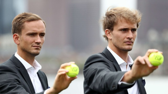 Laver Cup 2021 - Preview Day 3