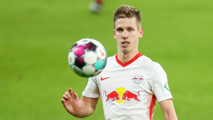 RB Leipzig - Dani Olmo