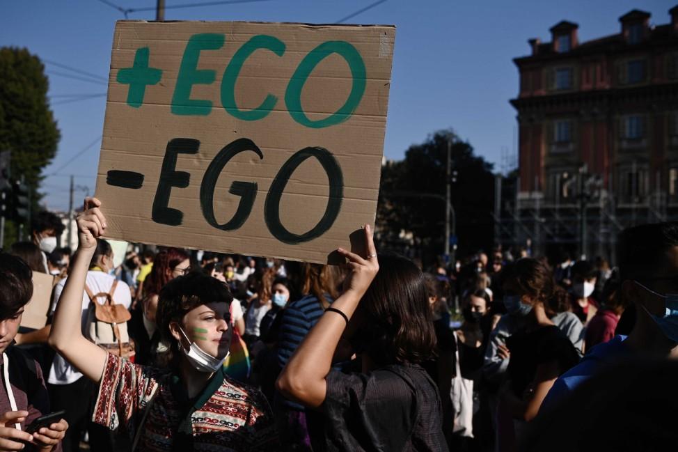 Fridays for Future: Klimaproteste in Italien