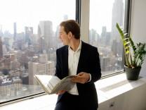 Pressefoto Bundeskanzler Kurz in New York, nur redaktionelle Verwendung, Unbedingt Credit angeben! (c) BKA/Dragan Tatic