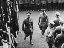 Hohenzollern-Debatte: Totengräber der Republik