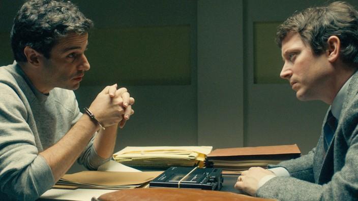 """Pressebilder: Filmstills """"Ted Bundy: No Man of God"""" für LB Film (Kinostart am 23.9.21); © Central Film (auch online)."""