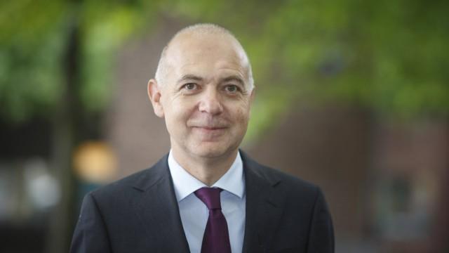 Bernd Neuendorf Staatssekretaer im Ministerium für Familie Kinder Jugend Kultur und Sport in NRW