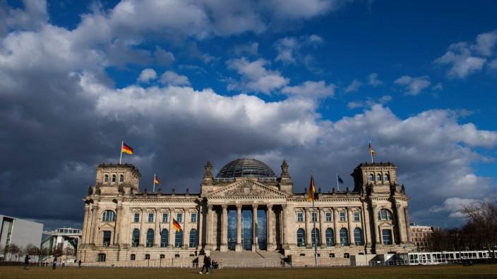 Bundestagswahl: Am 26. September wird der neue Bundestag gewählt.