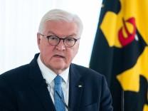 Bundestagswahl: Bundespräsident ruft zur Teilnahme an Bundestagswahl auf