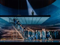 """Viktor Ullmanns Oper """"Der Sturz des Antichrist"""": Das Ende der Welt"""