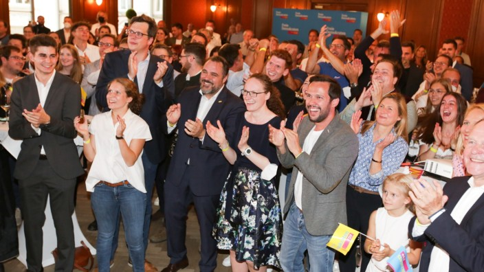 FDP Bundestagswahl