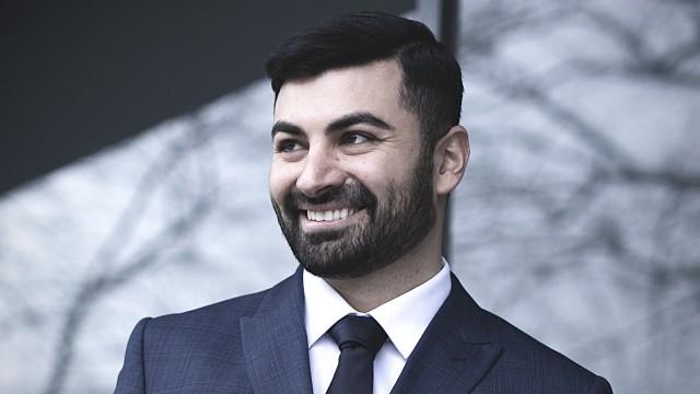 Abgeordnete: Muhanad Al-Halak (FDP).