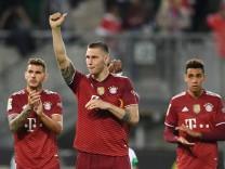 Bundesliga - Greuther Fuerth v Bayern Munich