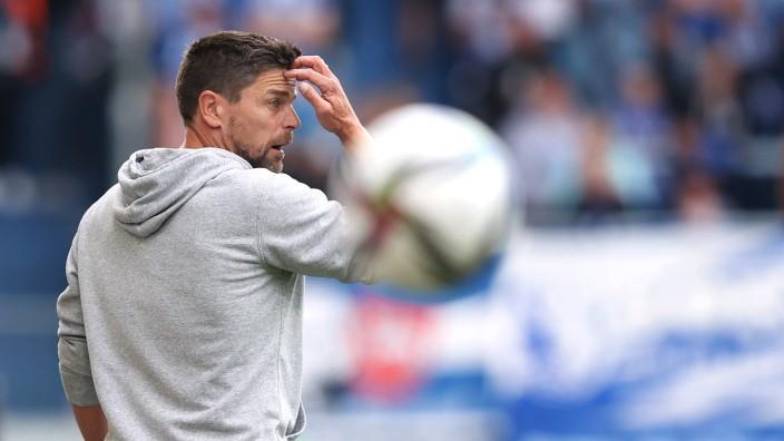 1. FC Magdeburg v Wuerzburger Kickers - 3. Liga