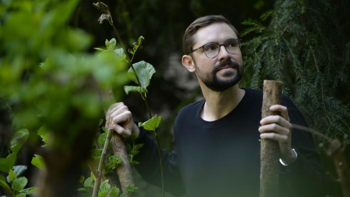 Münchner Übersetzer: Blick nach Norden: Maximilian Murmann hat sich als Übersetzer aus dem Finnischen und Estnischen einen Namen gemacht.
