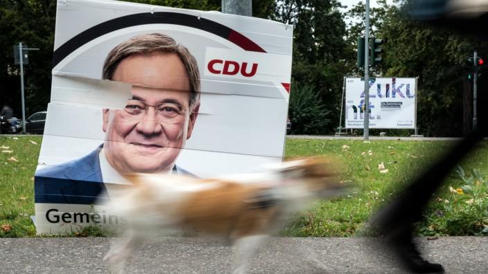 Nach der Bundestagswahl - Nordrhein-Westfalen
