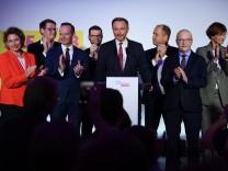 Bundestag: Die neuen Liberalen