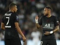 Ligue 1 - Paris St Germain v Montpellier