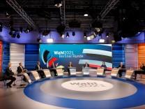 """Bild-TV: """"Bild"""" rechtfertigt Übernahme öffentlich-rechtlicher TV-Szenen"""