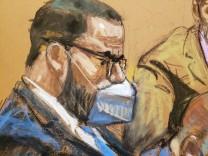 Missbrauchsprozess: Jury spricht R. Kelly schuldig