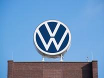 Untreue-Prozess: Vier VW-Manager freigesprochen