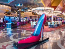 Las Vegas: Casino-Kaptialismus