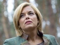 """Bundestagswahl: Klöckner warnt CDU vor """"Kopflosigkeit"""""""