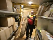 Onlinehandel: Wer besonders viele Pakete bekommt