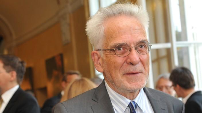 Verlag C. H. Beck feiert 250-jähriges Bestehen in München, 2013