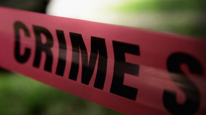 Nach Angaben des FBI starben 2020 in den USA etwa 21 500 Menschen durch Gewalt.